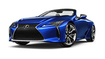 LC 500 Convertible Inspiration Series