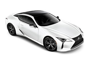 2021 Lexus LC for Sale in Scottsdale, AZ