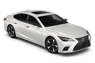 2021 Lexus LS for Sale in Peoria, AZ