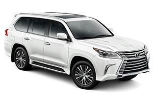 2021 Lexus LX for Sale in Scottsdale, AZ