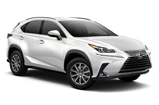 2021 Lexus NX for Sale in Peoria, AZ