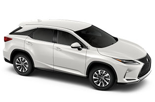 2021 Lexus RX for Sale in Peoria, AZ