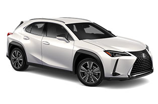 2021 Lexus UX for Sale in Scottsdale, AZ