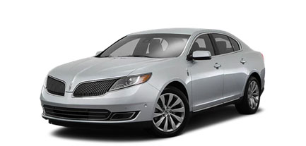 2015 Lincoln MKS for Sale in Loveland, CO