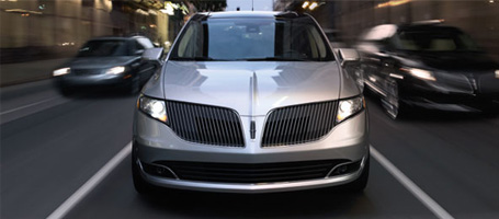 2015 Lincoln MKT performance