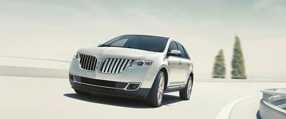 2015 Lincoln MKX Appearance Main Img