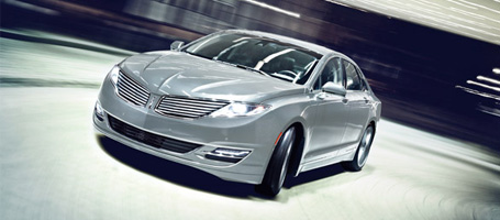 2015 Lincoln MKZ performance