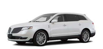 2016 Lincoln MKT for Sale in Loveland, CO