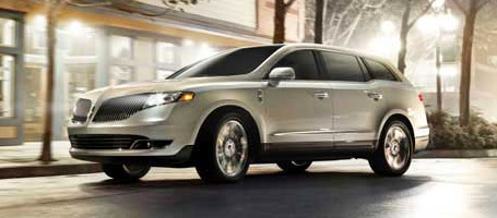 2016 Lincoln MKT performance