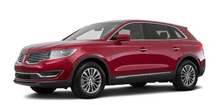 2016 Lincoln MKX for Sale in Loveland, CO