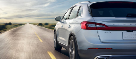 2016 Lincoln MKX performance