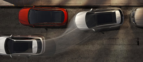 2016 Lincoln MKX safety