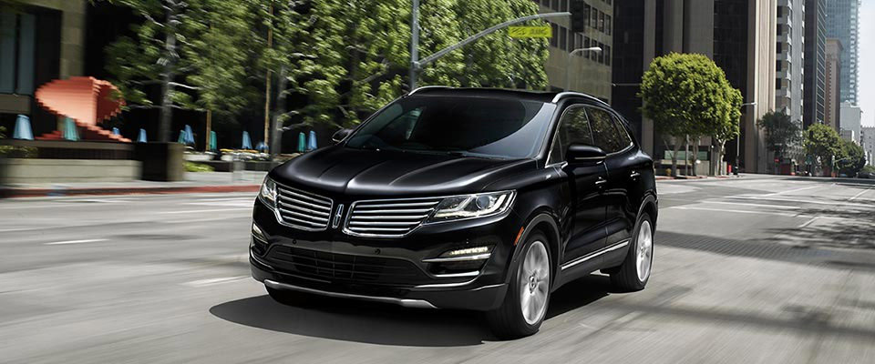 2017 Lincoln MKC Appearance Main Img