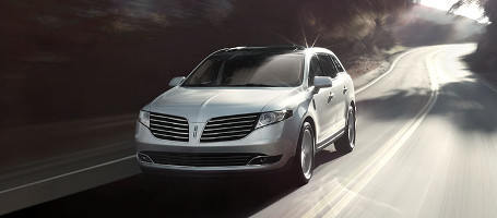 2017 Lincoln MKT performance