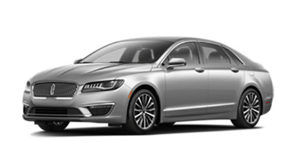 2017 Lincoln MKZ for Sale in Loveland, CO