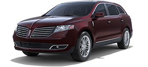 2018 Lincoln MKT For Sale in Loveland