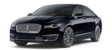 2018 Lincoln MKZ For Sale in Loveland
