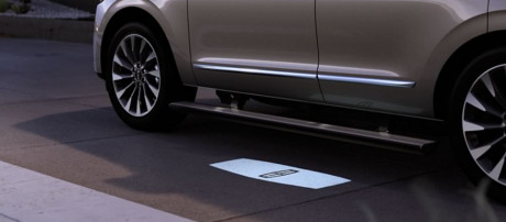 Power-Deployable Running Boards