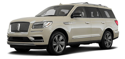 2018 Lincoln Navigator For Sale in Loveland