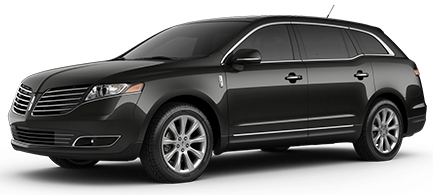 2019 Lincoln MKT For Sale in Loveland