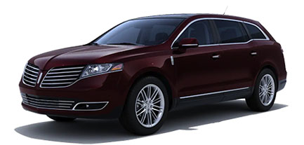 2019 Lincoln MKT for Sale in Loveland, CO