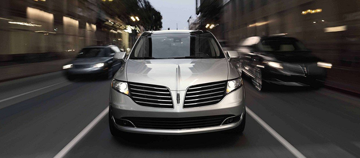 2019 Lincoln MKT performance