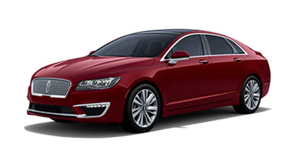 2019 Lincoln MKZ for Sale in Loveland, CO