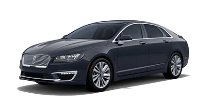 2020 Lincoln MKZ Hybrid Reserve for Sale in Loveland, CO