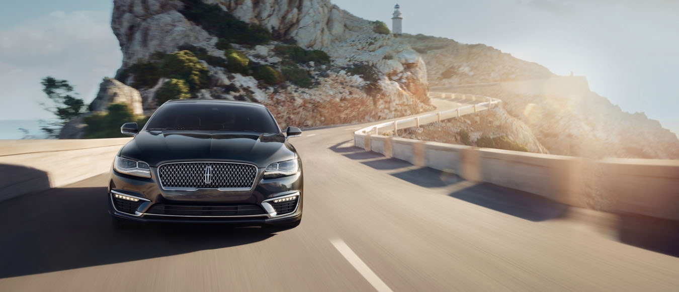 2020 Lincoln MKZ Hybrid Reserve Safety Main Img