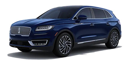 2020 Lincoln Nautilus for Sale in Loveland, CO