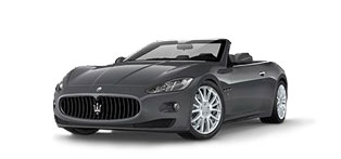 2016 Maserati GranTurismo Convertible for Sale in Spring, TX