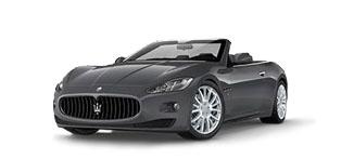 2016 Maserati GranTurismo Convertible