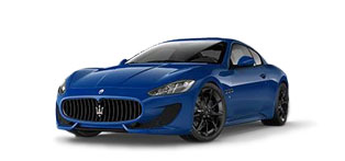 2016 Maserati GranTurismo for Sale in Spring, TX