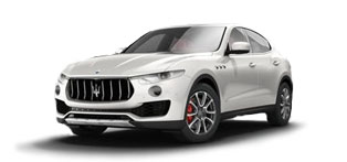 2016 Maserati Levante for Sale in Spring, TX
