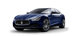 2017 Maserati Ghibli for Sale in Spring, TX