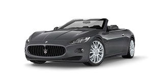 2017 Maserati GranTurismo Convertible for Sale in Spring, TX
