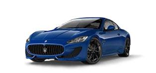2017 Maserati GranTurismo
