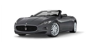 2018 Maserati GranTurismo Convertible for Sale in Spring, TX