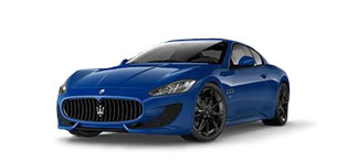 2018 Maserati GranTurismo for Sale in Spring, TX