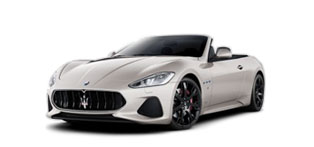 2019 Maserati GranTurismo Convertible for Sale in Spring, TX