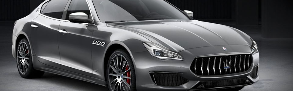 2019 Maserati Quattroporte Safety Main Img