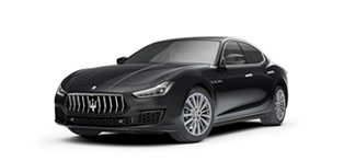 2020 Maserati Ghibli for Sale in Spring, TX