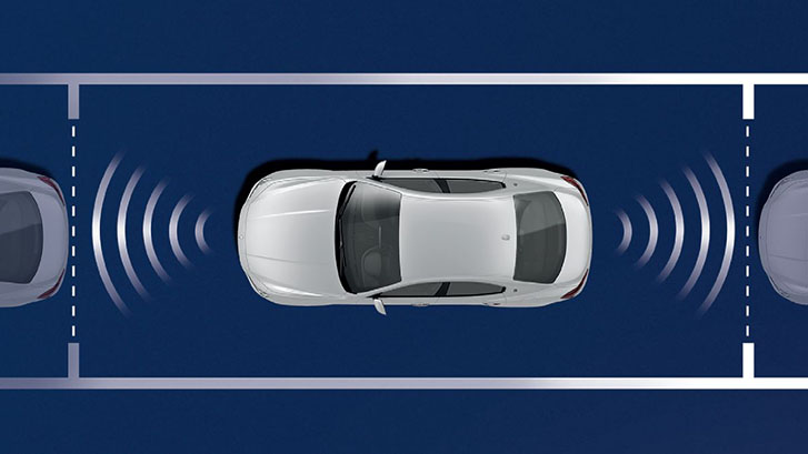 2020 Maserati Ghibli safety