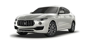 2020 Maserati Levante for Sale in Spring, TX