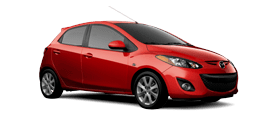 2014 Mazda Mazda2 for Sale in Gilbert, AZ
