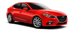 2015 Mazda Mazda3 4-Door for Sale in Gilbert, AZ