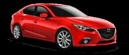 2015 Mazda Mazda3 4-Door