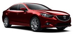 2015 Mazda Mazda6 for Sale in Gilbert, AZ