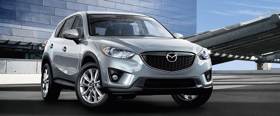 2015 Mazda CX-5 Appearance Main Img