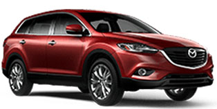 2015 Mazda CX-9 for Sale in Gilbert, CA